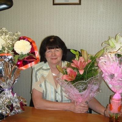 Валентина Герусова
