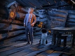 | ☭☭☭ Детский – Советский фильм-сказка | Сказка о потерянном времени | 1964 |