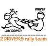 2DRIVERS rally team