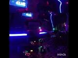 dj goldscream nlo club