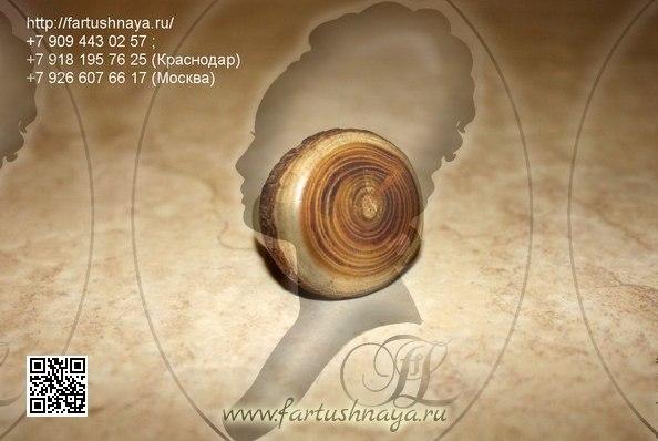 Дизайнерские кольца и перстни Fartushnaya