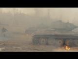 Песня - По полю танки грохотали из ХФ