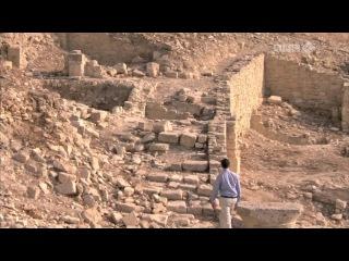 BBC Греческие Мифы Правдивые Истории 1 серия HD