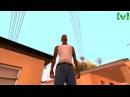 GTA Фильм: Недостаточная поворачиваемость 3 (файл -2)