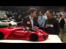 Art Center Trans Design grad Adriano Raeli's Ferrari concep