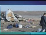 Крушение рейса 9268 ЕГИПНТ Репортаж с места событий Траур 1 Ноября в России НОВОСТИ СЕГОДНЯ