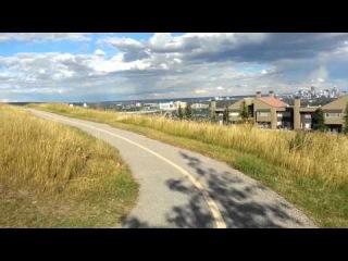 Калгари Канада о раенах города и ценах на аренду жилья ч-1