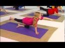 Йога для детей - третье занятие