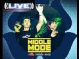 Middle Mode - Live Set @ RadiOzora 2015