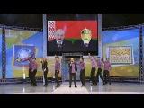 КВН Хара Морин - 2014 Первая лига Третья 1/4 КОП