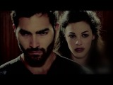 Derek & Jennifer | Young and Beautiful (Teen Wolf (сериал «Волчонок /Оборотень»)