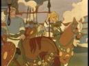 Мультфильм Мальчик с уздечкой 1974 год
