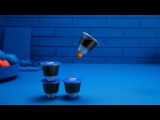 Pepsi Homemade - SodaStream Caps (Directors Cut)