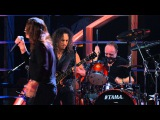 Metallica with Ozzy Osbourne - Iron Man and Paranoid