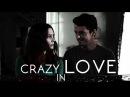 ■ charlie india | crazy in love