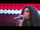 Semra Rehimli - Simply The Best - O Ses Türkiye 2 Aralık 2014