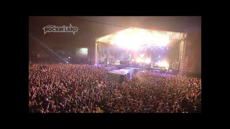30 Seconds To Mars Kings and Queens Live at Java Rockingland 2011