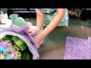 Флористика для начинающих как составить и упаковать чудесный букет своими руками мастер класс