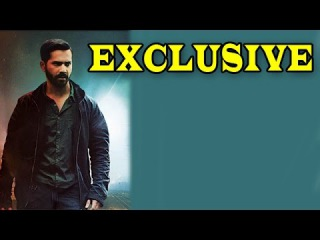 Varun Dhawan on the success of Movie 'Badlapur' | EXCLUSIVE