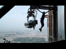 Mission Impossible Ghost Protocol Миссия невыполнима Протокол Фантом Behind The Scenes Part 2