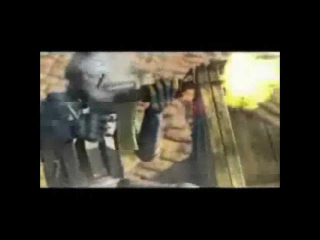 Counter Strike X-treme V5 Trailer (In the End - Linkin Park)