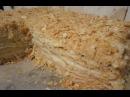 Торт Наполеон - классический рецепт приготовления вкусняшки