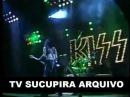TV SUCUPIRA - KISS - CREATURES OF THE NIGHT TOUR 1983 (NEVER BEFORE SEEN + KILLER OVERDUB!!!)