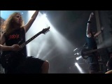 Killswitch Engage - The End Of Heartache + Take This Oath + Numbered Days (Live 7.25.05)