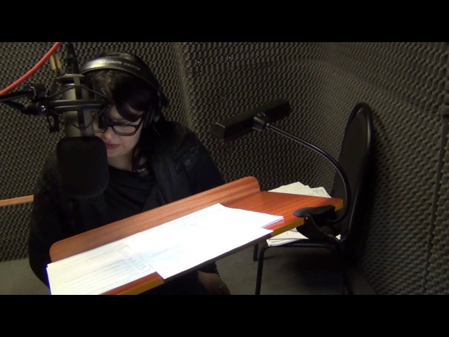 Елена Шульман: озвучивание сериала