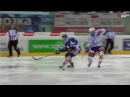 Denis Malgin great goal vs. Lakers | ZSC Lions