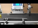 Inkjet printing machine for boxes auto continuous ink jet printer impresora de inyección de tinta