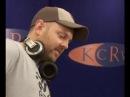 DJ Shadow Organ Donor Megamix Live on KCRW