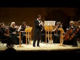 Bach - Air on the G String (Oboe Alexey Balashov)