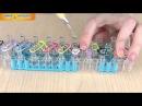 Наборы для плетения браслетов Rainbow Loom (Рейнбоу Лум)