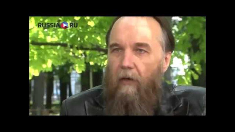 Александр Дугин: Фон Триер и дебилы