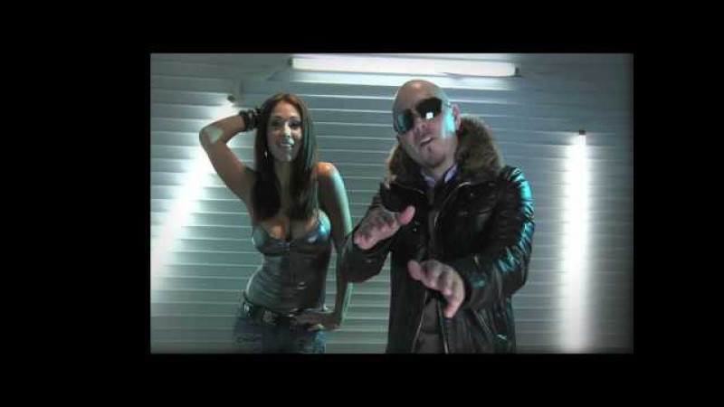 Honorebel ft Pitbull Jump Smokers - Now You See It (Official Music Video) [HD]