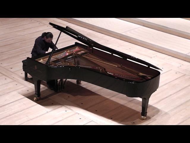 Artem Amaro - Piazzolla Adios Nonino Tango Rhapsody