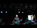 Гриша Ургант - Силуэты (live 3.04.15 Moscow 16 Тонн)