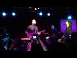 Гриша Ургант - Артур (live 3.04.15 Moscow 16 Тонн)