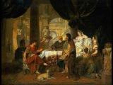 Johann Adolph Hasse - Marc'Antonio &amp Cleopatra 1 parte