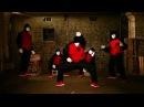 Jabbawockeez | Trick-or-Beats