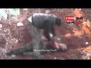 Syrie Le cannibalisme des rebelles soutenu par l'Occident