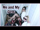 Me and My Girls by Selena Gomez  | V Squad Music Video