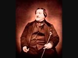 Gioacchino Rossini - La gazza ladra - Overture