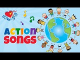Mother Earth with lyrics Kids Earth &amp Environment Song Children Love to Sing