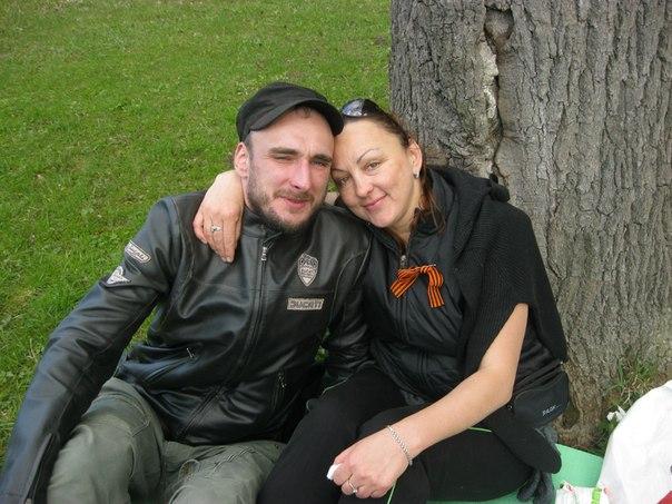 фото из альбома Misha Smirnov №7