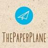 Слова из дерева и фирменные штуки ThePaperPlane