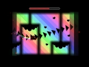 Geometry Dash Prism Glory by Jeyzor and TriAxis