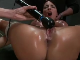 soft bdsm double penetration dildo