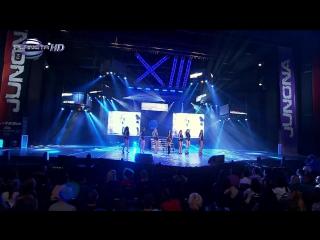 Яница - Всичко чуждо пожелаваш [Live] (2014)